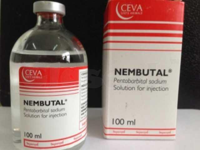 Compre Nembutal, Compre Pentobarbital Online Urgente