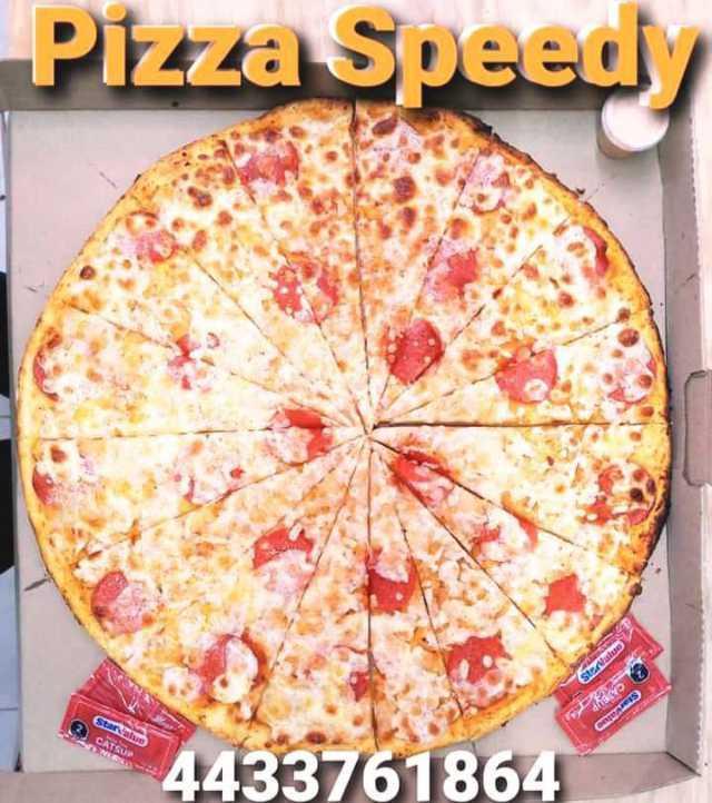 Speedy Pizza morelia