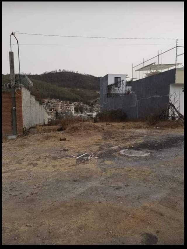 Terreno en venta Fracc. México, salida a Mil Cumbres